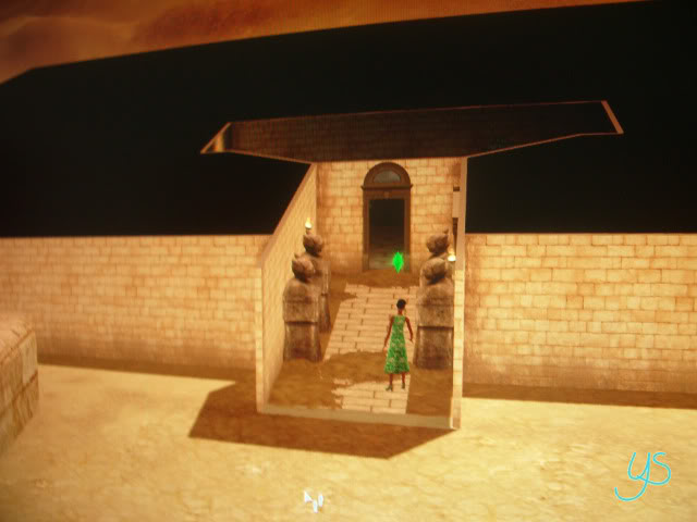 Presentacion Los Sims 3 Trotamundos 15-1