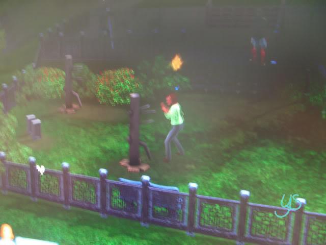 Presentacion Los Sims 3 Trotamundos 16