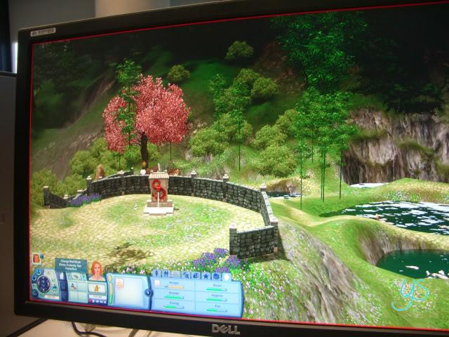 Presentacion Los Sims 3 Trotamundos 17
