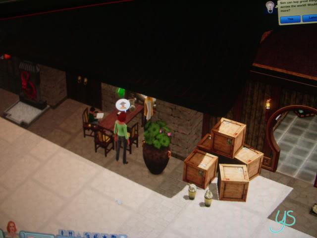 Presentacion Los Sims 3 Trotamundos 21