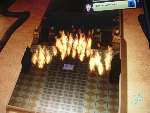Presentacion Los Sims 3 Trotamundos 24