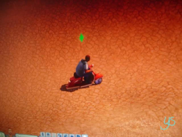 Presentacion Los Sims 3 Trotamundos 26