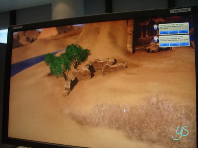 Presentacion Los Sims 3 Trotamundos 3-2