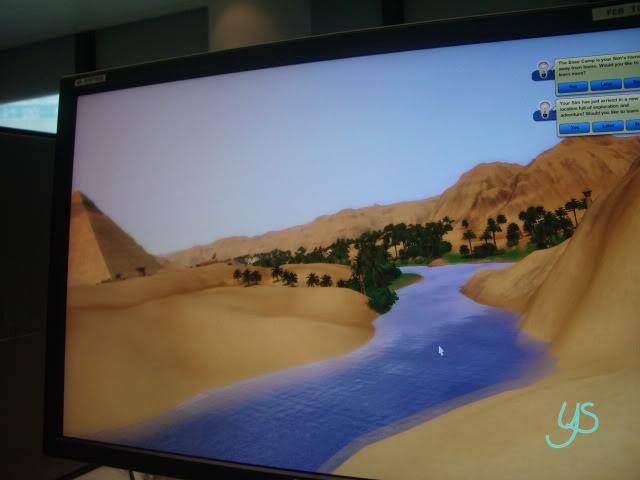 Presentacion Los Sims 3 Trotamundos 4-2