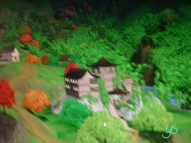 Presentacion Los Sims 3 Trotamundos 4