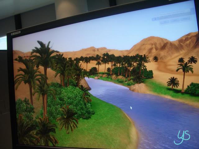 Presentacion Los Sims 3 Trotamundos 5-2