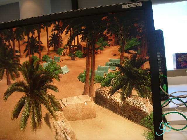 Presentacion Los Sims 3 Trotamundos 6-1