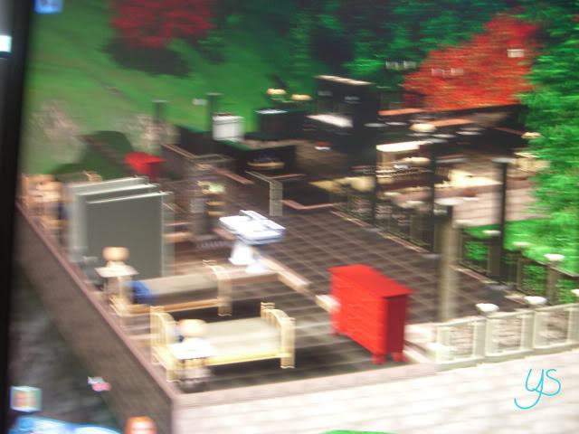 Presentacion Los Sims 3 Trotamundos 6