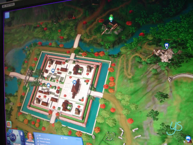 Presentacion Los Sims 3 Trotamundos 7