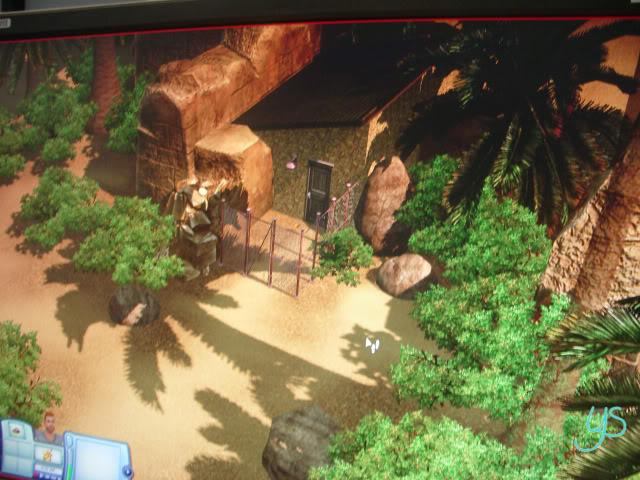 Presentacion Los Sims 3 Trotamundos 8-2