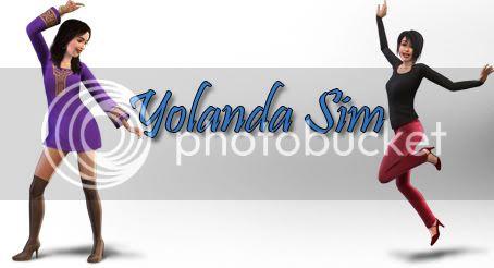 Yolanda Sims Logi