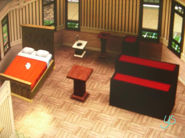 Presentacion Los Sims 3 Trotamundos M1