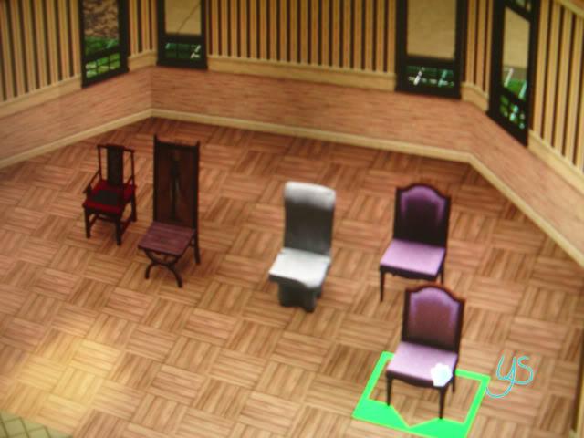 Presentacion Los Sims 3 Trotamundos M3