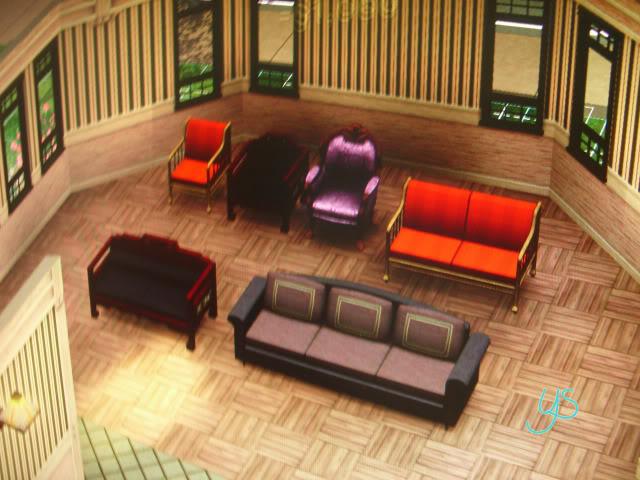 Presentacion Los Sims 3 Trotamundos M4