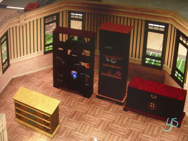 Presentacion Los Sims 3 Trotamundos M5