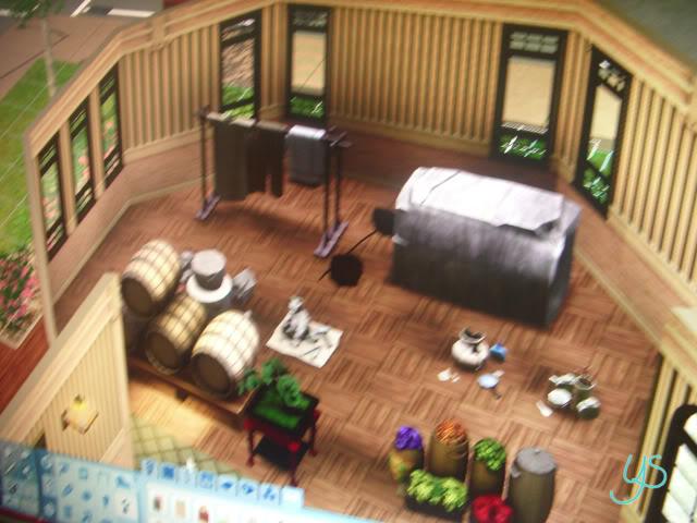 Presentacion Los Sims 3 Trotamundos M7