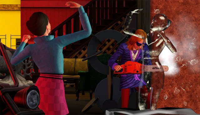 Yolanda Sims foros - Portal Sims3ambities2groot