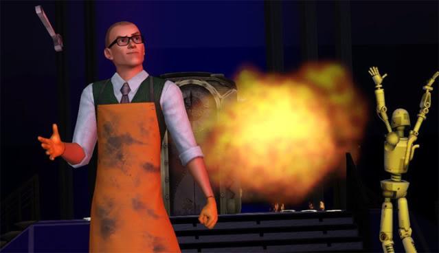 Yolanda Sims foros - Portal Sims3ambities3groot