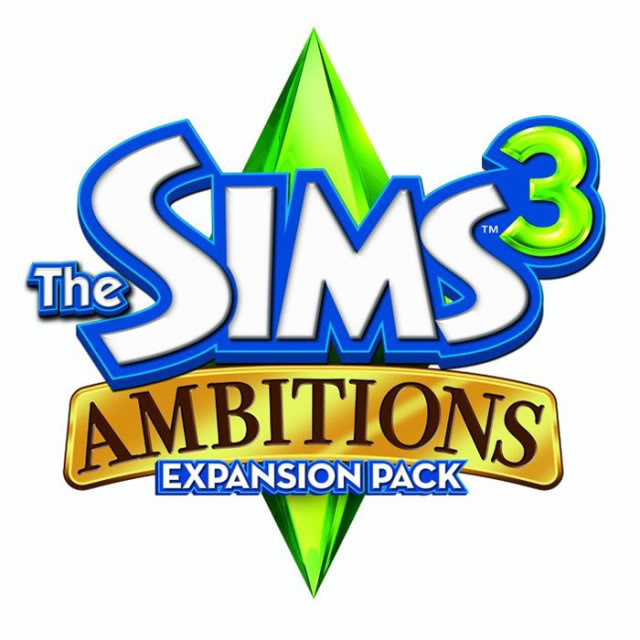 Yolanda Sims foros - Portal Sims3ambitieslogogroot1