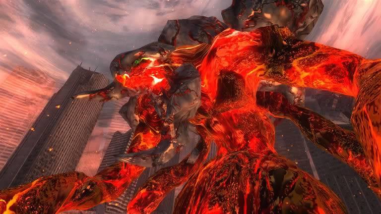 The Characters of the Smash RPG IblisAgain