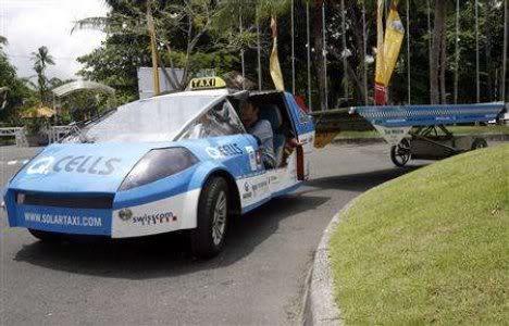 Taxi!!!!!!!!!!!!! Solar-powered-taxi