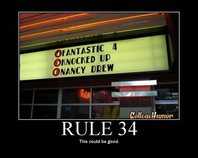 Pics that made you lol - Page 2 Rule342