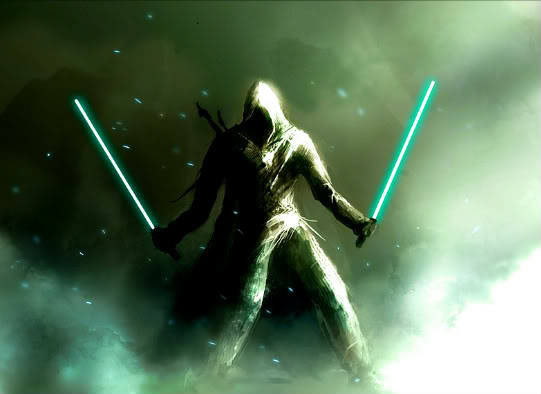 """""""The Old Republic"""" Character List Jedi_knight_01"""
