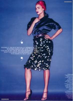 Photos de Madame Thicke – New York Magazine (Avril 2007) Normal_05