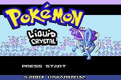 Pokemon Version Liquid Crystal 0