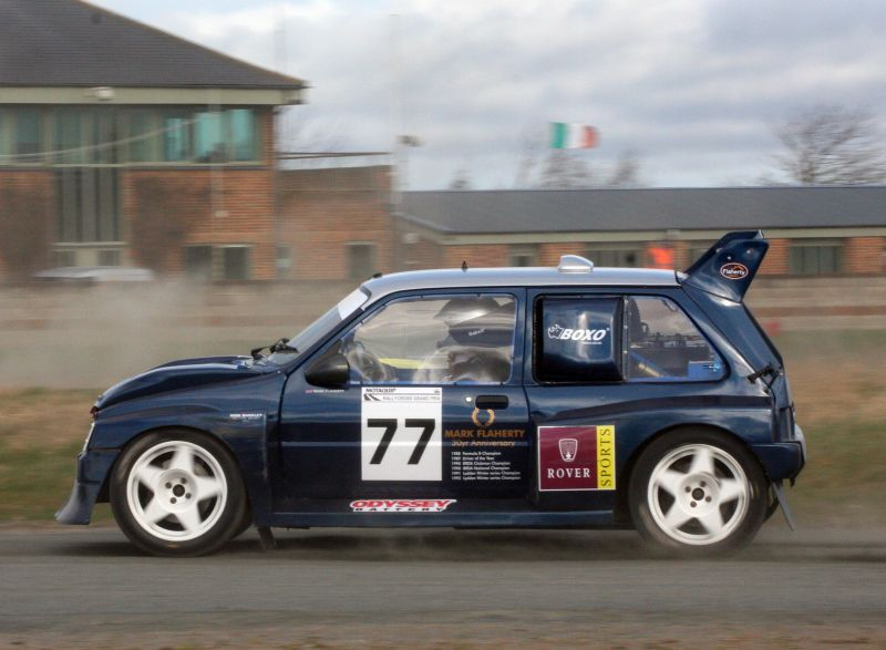 Croft Rallycross March 19 Flaherty_zpsumibqvjk