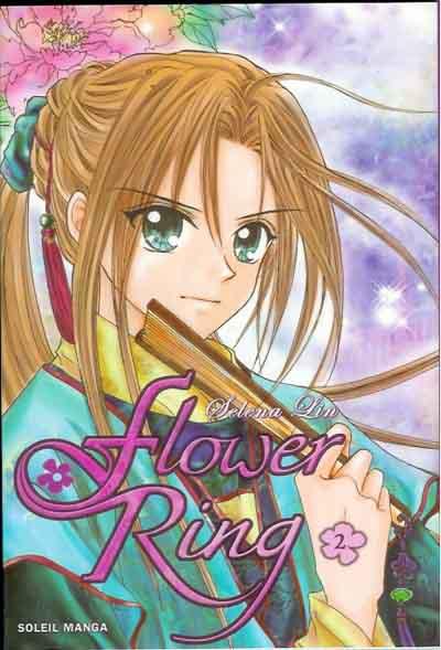 Manhua: Flower ring Flower_ring_02