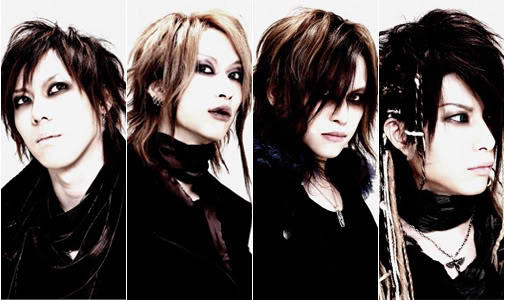 Visual Kei DespairsRay001