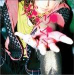 Lolita23q- Discografia Garizm