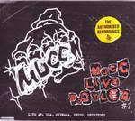 Mucc - live bootleg#1 MUCCLIVEBOOTLEG1