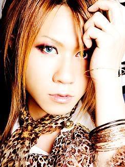 SuG (Rock Band) Yuji