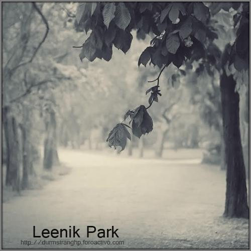 Leenik Park LeenikPark