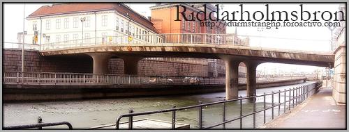 Riddarholmsbron Riddarholmsbron
