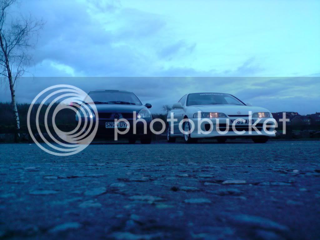 teg vs clio photoshoot P270408_2047