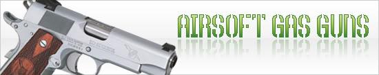 Airsoft Gas Gun Forum