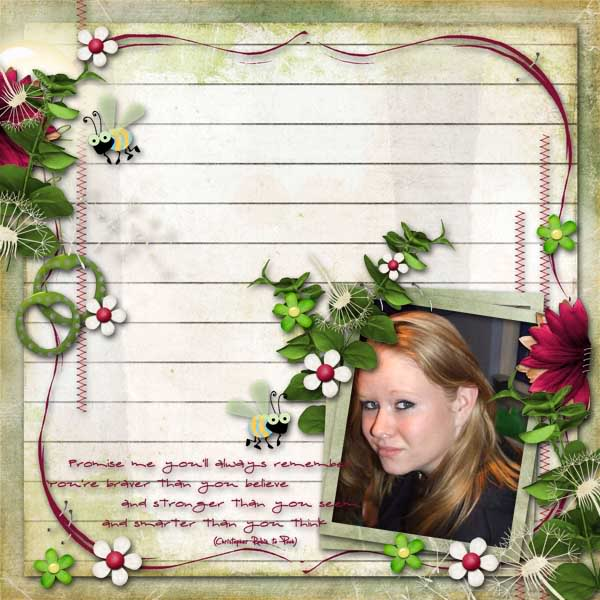 Creative Layouts 600x600 with Foresters Wish... Layout_1_Foresterswish_600