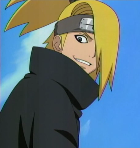 deidara Pictures, Images and Photos
