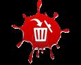 Necesito desactivar la opcion de recuperar contraseña para admins 5719388-eliminar-icono-de-borrar-il