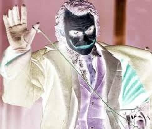 APril 1 is ONe Joker