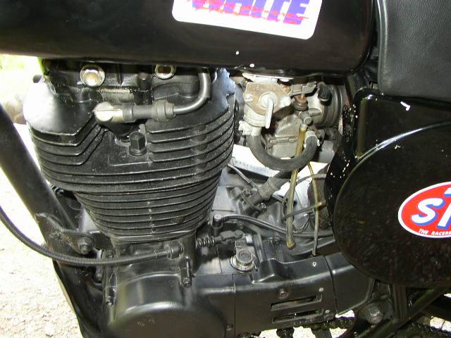Yamaha XT 500 – 1978 XT3-3-1