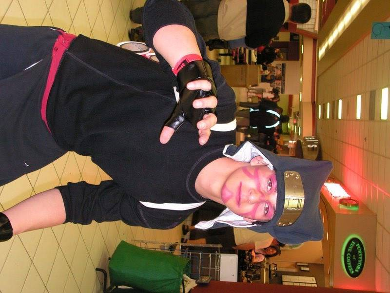 Post Your Favorite Picture of Yourself in cosplay Otafest07005