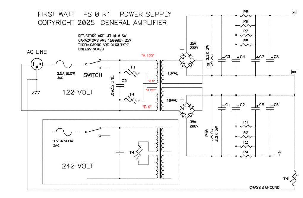 Proyectos First Watt - Página 3 F5PSUschematic