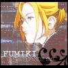 Fumiki ._