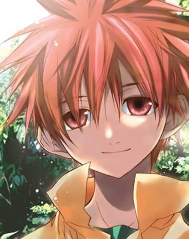 ¿A quién prefieres? Daisuke