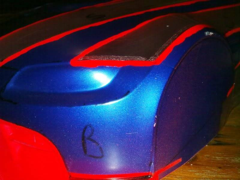 My new project for M3 Cup. 130220111444