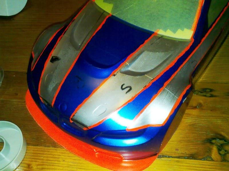 My new project for M3 Cup. 140220111447